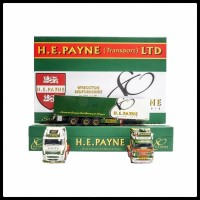 HE Payne - 80th Anniversary Set **B-CHOICE**