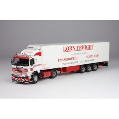 Lorn Freight Scania 3-Series Fridge Trailer **B-CHOICE**