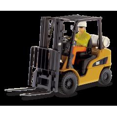 CAT P5000 Lift Truck