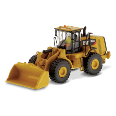 CAT 966M Wheel Loader 1:87 Scale
