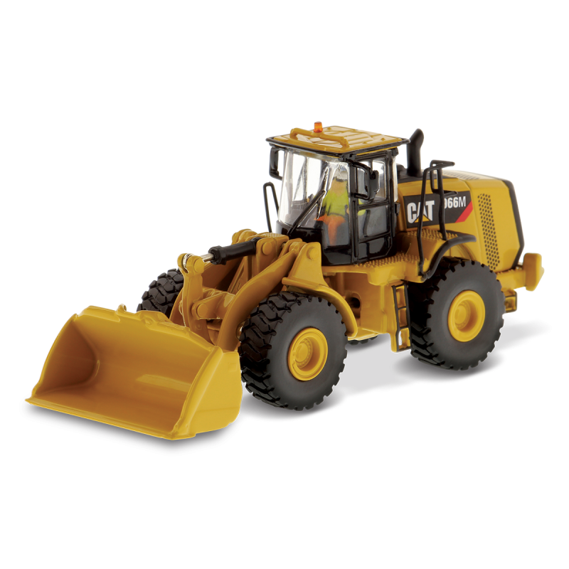 CAT 966M Wheel Loader 1:87 Scale