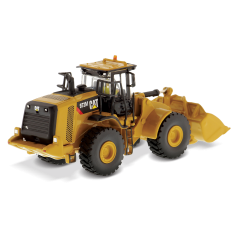 CAT 972M Wheel Loader 1:87
