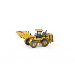 CAT 966K XE Wheel Loader
