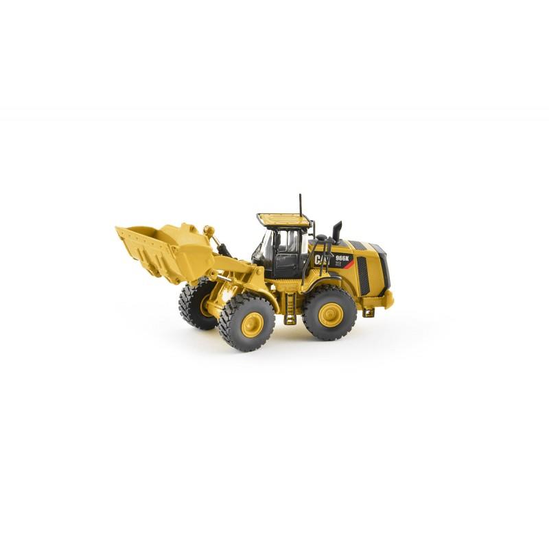 CAT 966K XE Wheel Loader