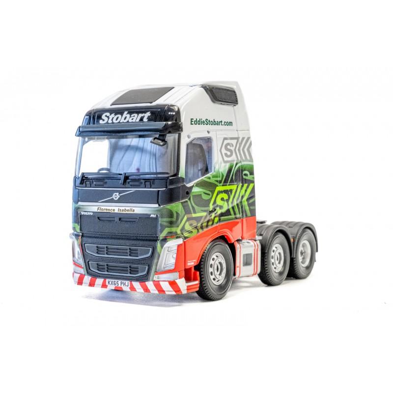 Eddie Stobart Volvo FH Tractor Unit