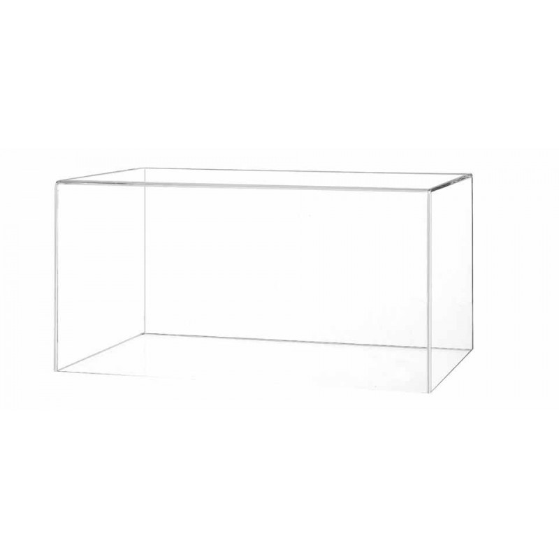 Acrylic Display Case - No Base
