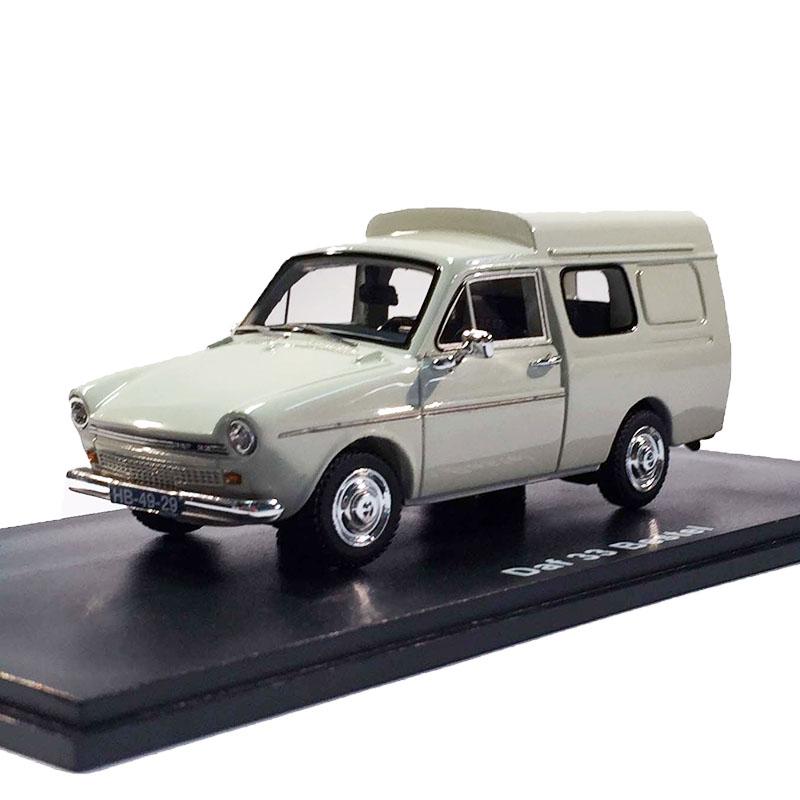 DAF 33 Van/Combi White