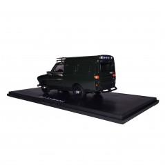 DAF 33 Van/Combi Dark Grey