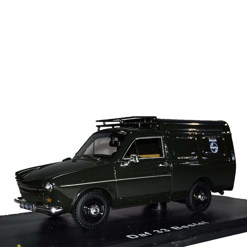 DAF 33 Van/Combi Philips