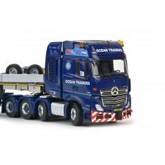Ocean Traders Mercedes-Benz Actros 8x4
