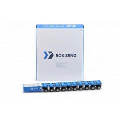 Bok Seng Scheuerle SPMT 6 + 4 + PPU