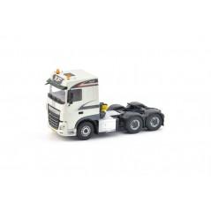 Premium Series DAF Euro 6 Sc 6X4