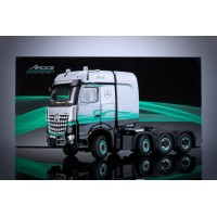 Mercedes-Benz Arocs Stl 8X4 Racing Edition 1