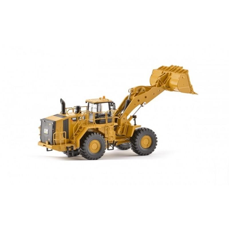 CAT 988K Wheel loader 1:50