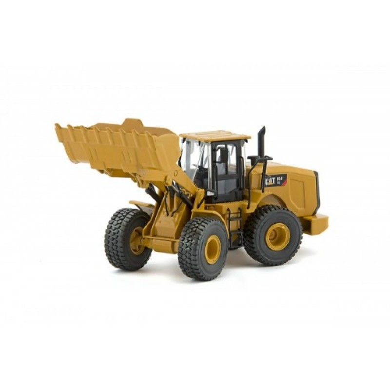 Cat 950 GC Wheel Loader