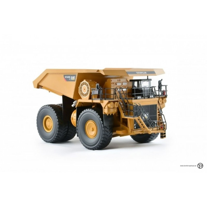 CAT MT4400D AC Mining truck 1:50