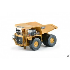 CAT MT4400D AC Mining truck 1:50