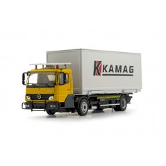 KAMAG Wiesel yellow