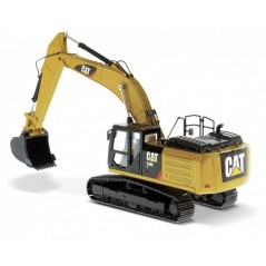 Cat 336E Hybrid Excavator