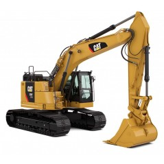 Cat 335F L CR Hydraulic Excavator