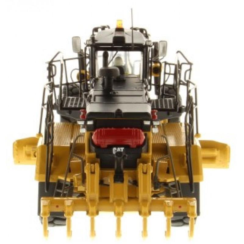 Cat 18M3 Motor Grader