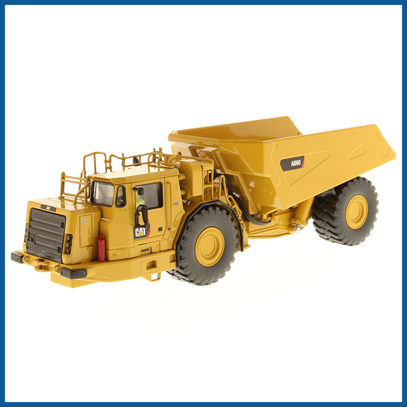 Cat AD60 Articulated Underground Truck