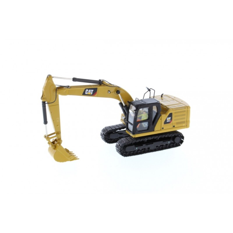 Cat 320 GC Hydraulic Excavator