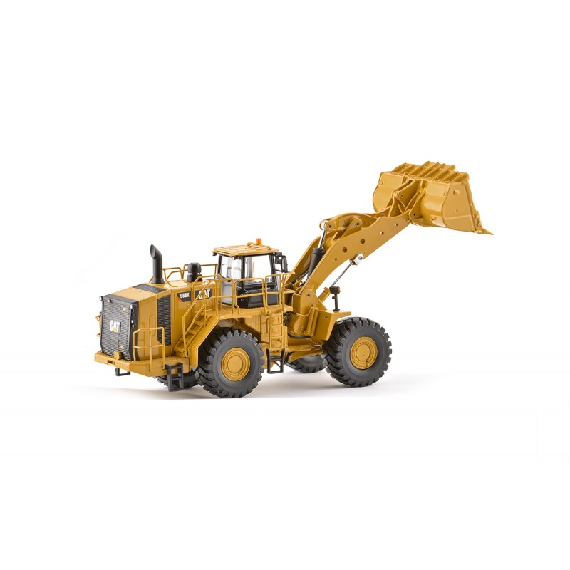 Cat 988K Wheel loader 1:50 Scale