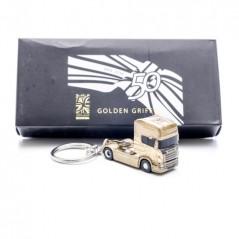 Scania Golden Griffin Keyring
