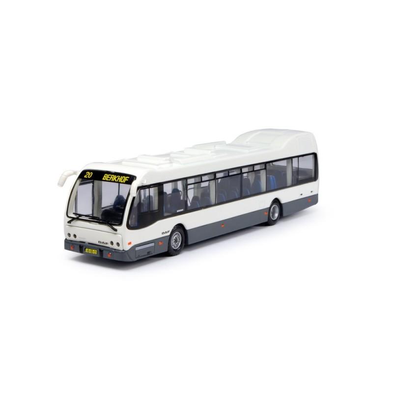 L.B. Berkhof Bus