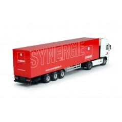 Synergie DAF XF105