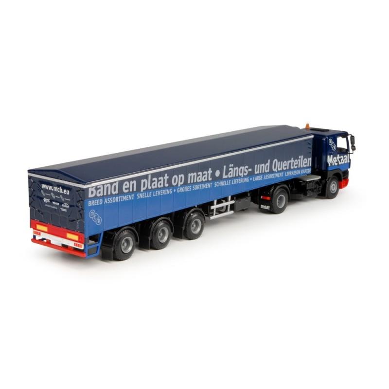 MCB RVS DAF CF 85