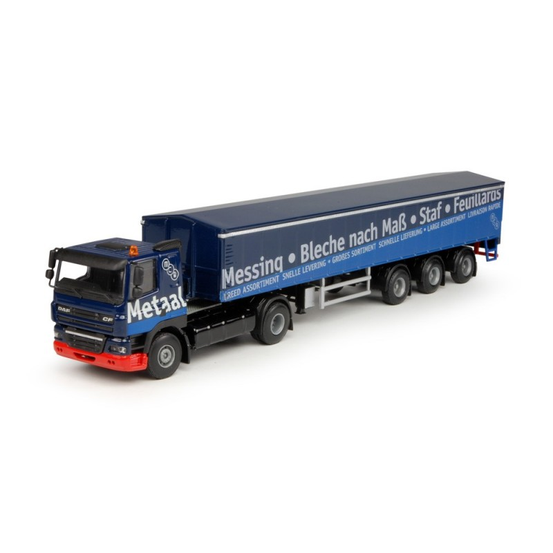 MCB Staal DAF CF 85