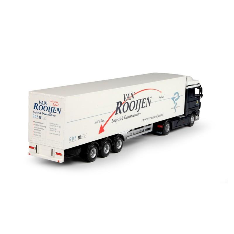 Van Rooijen DAF Euro 6 XF