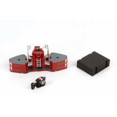 LTM 1350 Crane Ballast Set