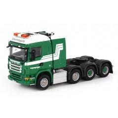 Brunner Mercedes + Scania + Volvo + Euro-Px