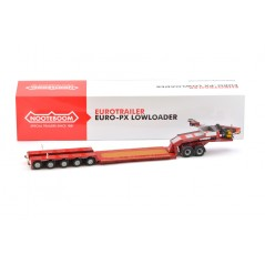 Euro PX 5 Axle + 2 Axel Jpd **B-CHOICE**