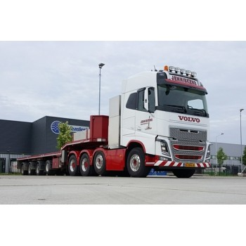 Jenniskens - Multi-Px 4As + Volvo Fh4