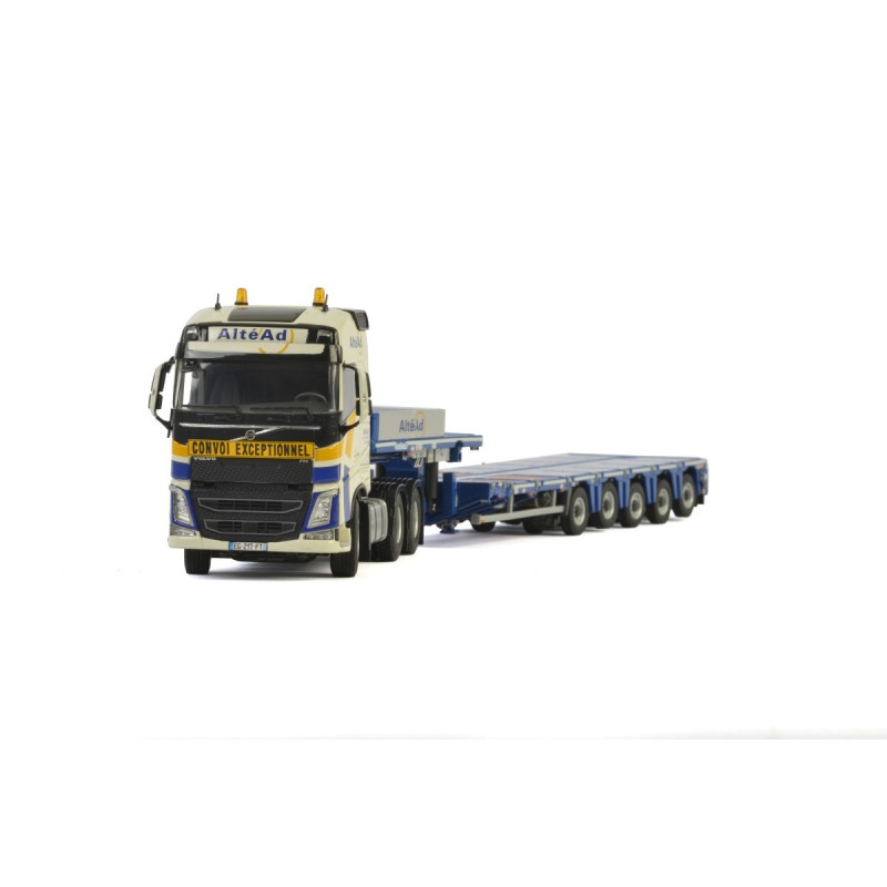 Altead - Nooteboom Mco-Px 5-Axle + Volvo Fh4 Gl 6X4