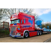 SNT Scania Longline
