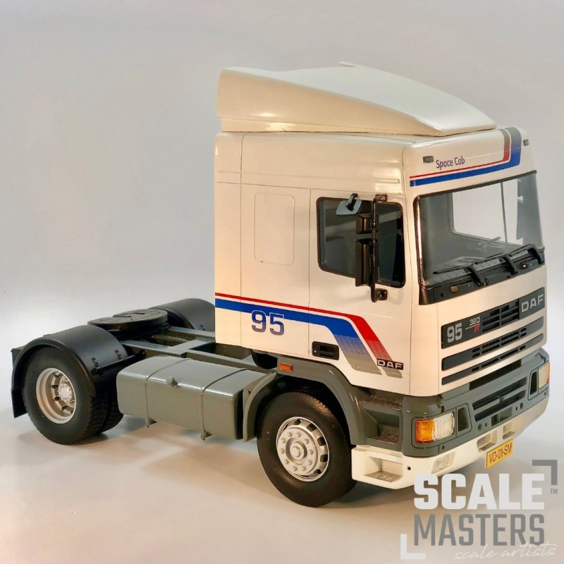 DAF FT-95 Space Cab (Demo)