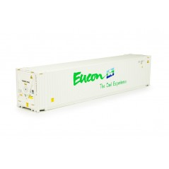 Eucon 45ft Fridge Container
