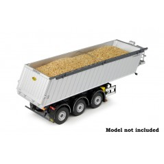 Square Sand for Meiller Tipper