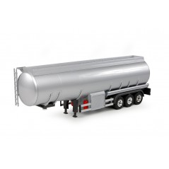 3-axle Fuel Tanker