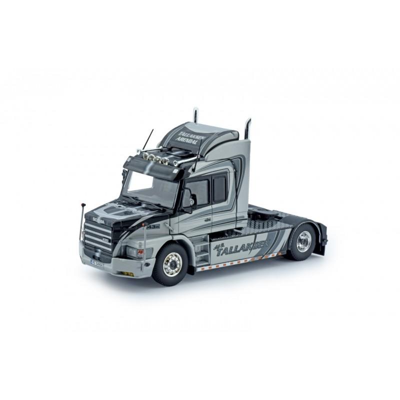 Tallaksen Scania 3-Series Torpedo 4X2