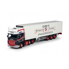 Gibbs of Fraserburgh Scania 4-Series Topline