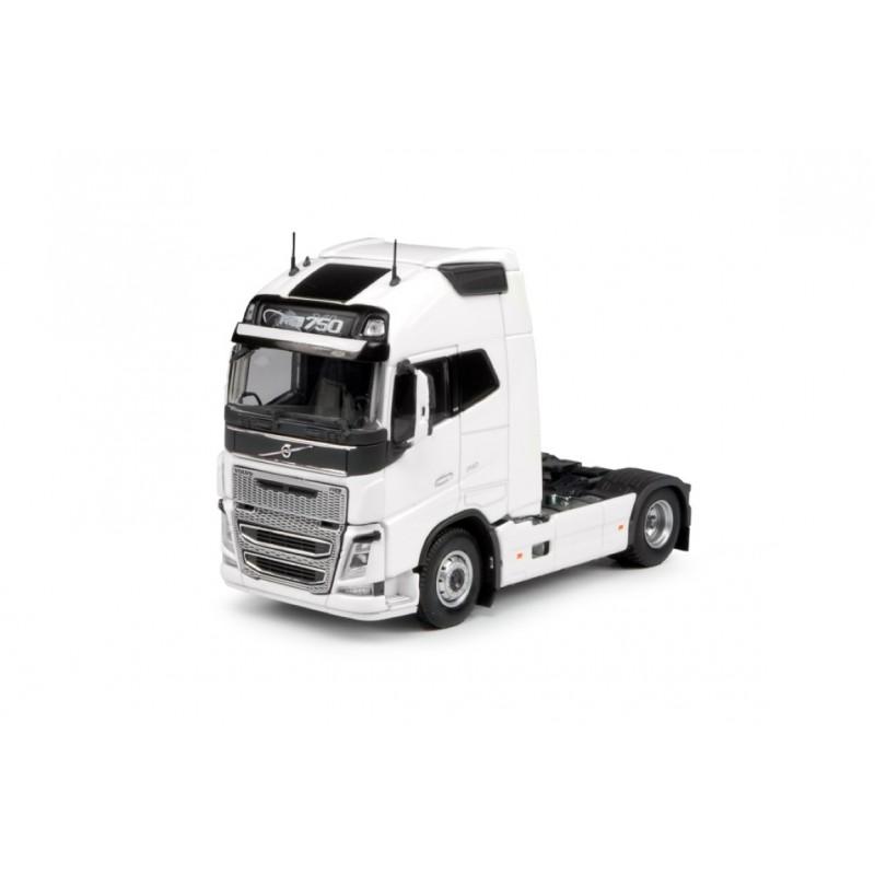 Volvo Fh04 Globe Xl 4X2 Tekno Basics