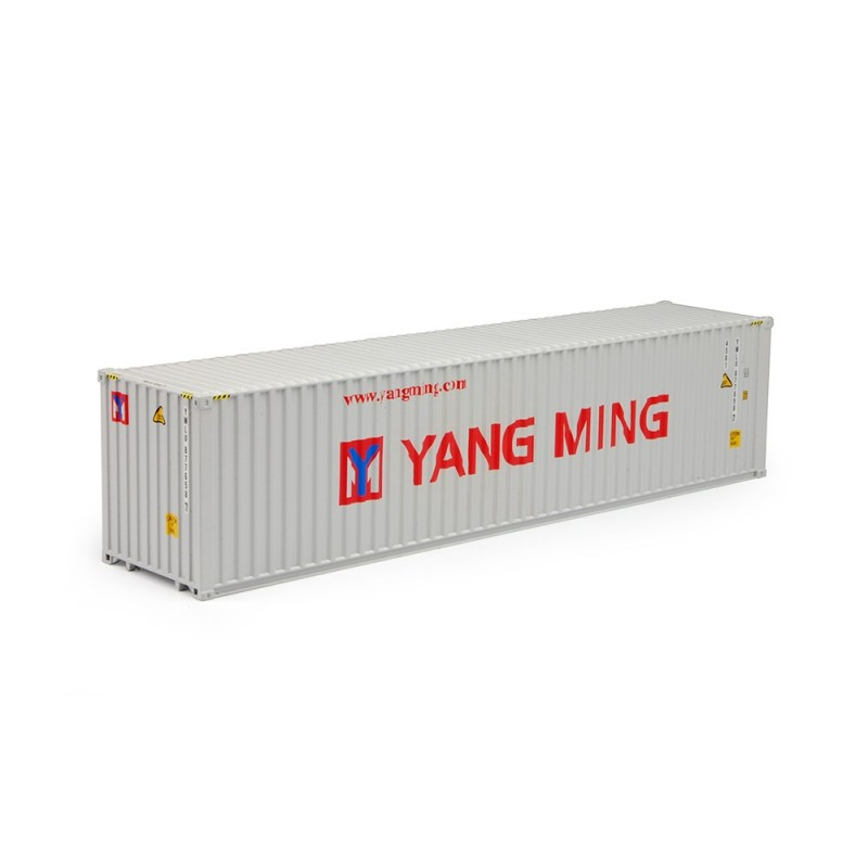TB 40ft Container Yang Ming
