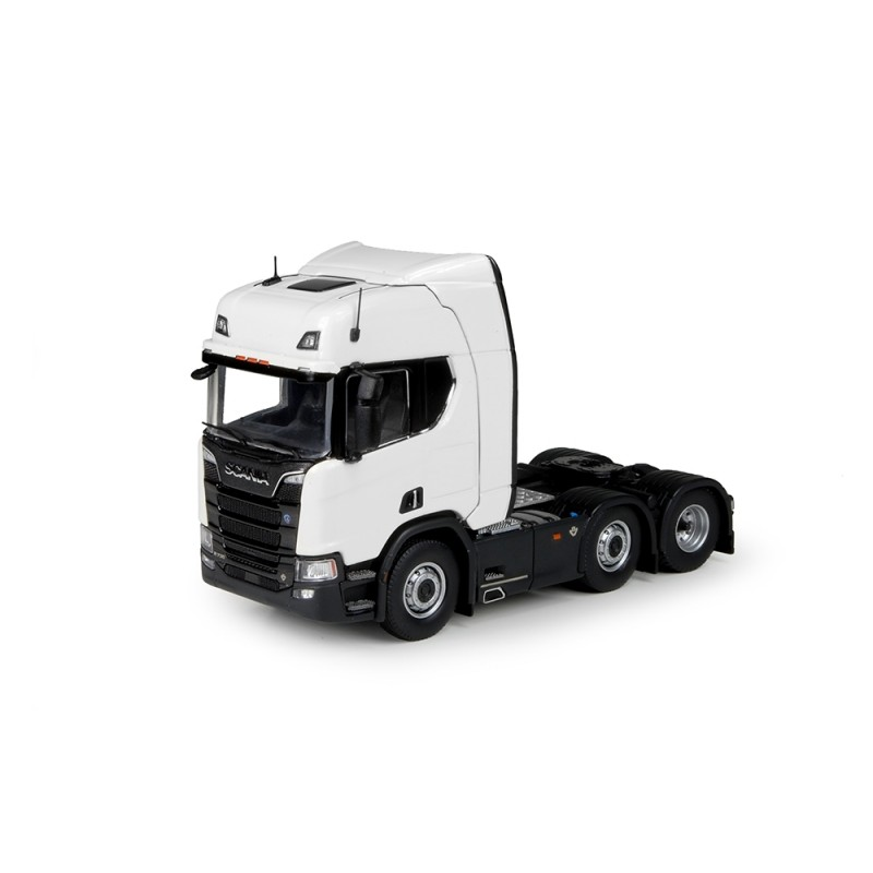 Tekno Basics Scania R-series Next Gen Highline 6x2