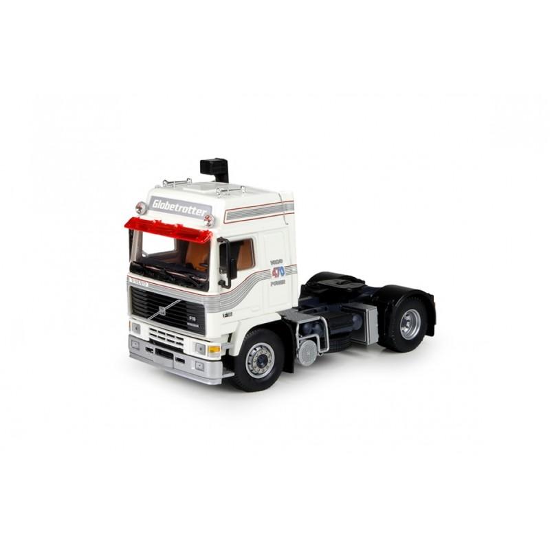 Tekno Basics Volvo F16 4x2 Tractor Unit